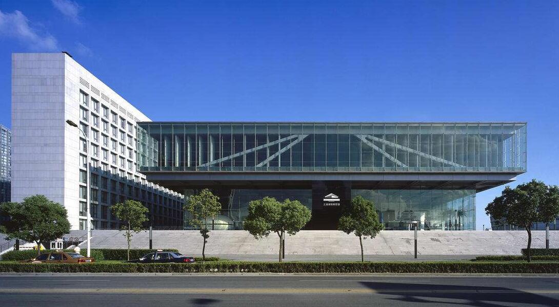 上海浦东新区城市运行综合管理中心